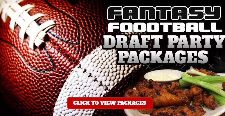 Fantasy Football Draft Packages