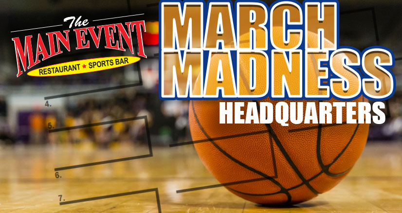 March Madness HQ